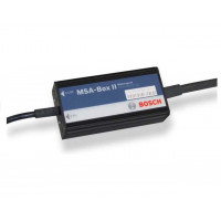 Bosch Motorsport MSA Box II - Diagnostics Cable
