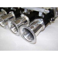 Holden Six 12 Port Head ITB Kit