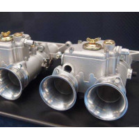 Ford X-Flow Alloy Head Heritage ITB Kit